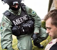 Active shooter response: Equip your team to save more lives