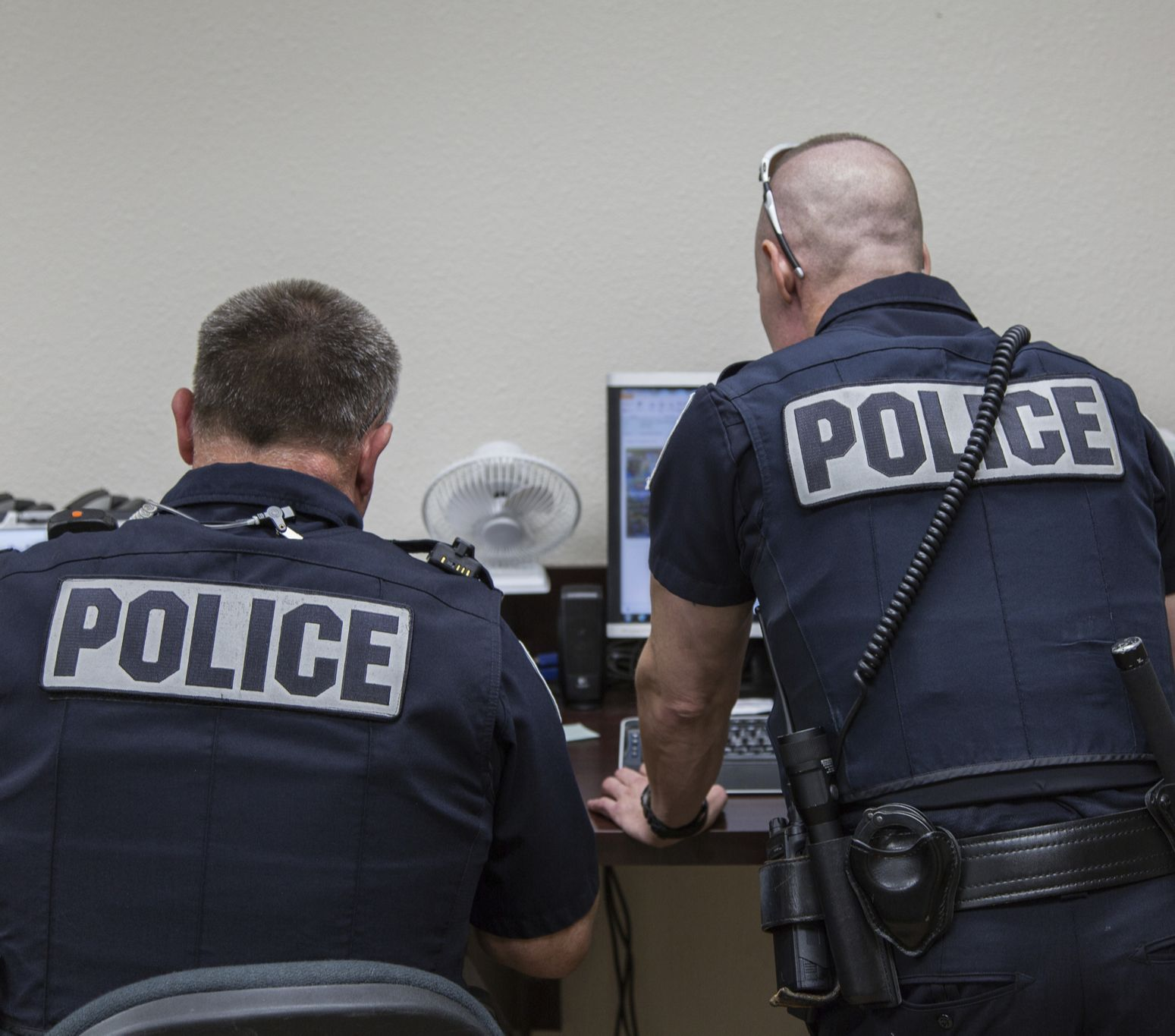 Empathy Lessons Training Police To >> Crime Reduction Strategies Using Evidence Based Policing