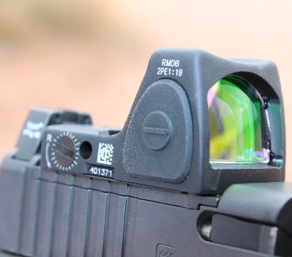 5 things you should know before buying an optic to carry on duty