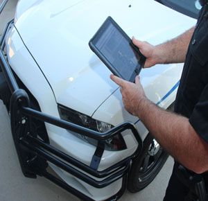 The Montgomery County, Md., Police Department needed incident management software to address the growing scope of data. (Image Incident Response Technologies (IRT) )