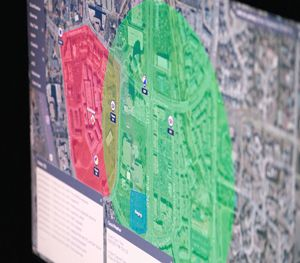 The Montgomery County (Md.) Police Department needed incident management software to address the growing scope of data. (Image Incident Response Technologies)