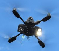 3 things police need to know about unmanned aircraft systems