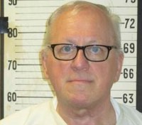 Man executed for killing wife decades ago in Tenn.