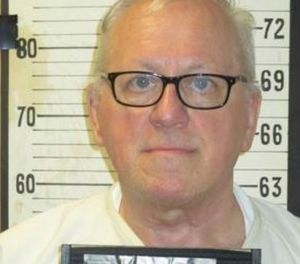 Inmate Don Johnson (Tennessee Department of Corrections via AP, File)