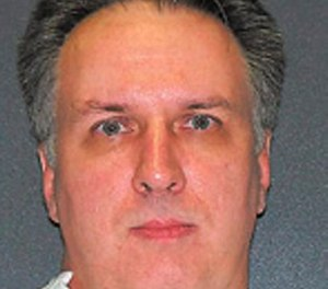 Inmate Patrick Murphy (Photo / Texas Department of Criminal Justice)