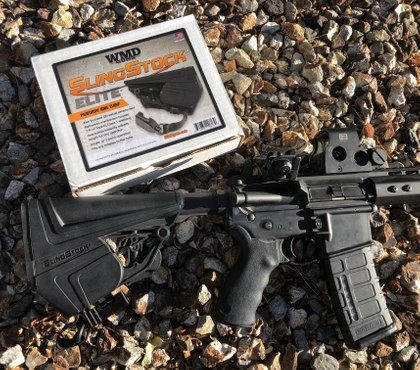 Product review: Prevent sling snagging with the SlingStock