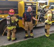 How a group of Missouri firefighters are reducing their exposure to carcinogens