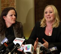 Wife of imprisoned Chicago officer fears he's in danger