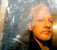 US submits extradition request for WikiLeaks founder Julian Assange