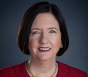 Former Seattle Police Chief Kathleen O'Toole is a featured speaker at this year's Axon Accelerate symposium. (Photo/Kathleen O'Toole)