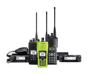 Perpetual licenses can be transferred from any X, ES or Viking radios to any other Viking radio. (image/KENWOOD Viking)