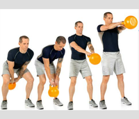 3 firefighter exercises you are probably not doing
