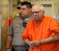 Ex-deputy who shot unarmed man released early from prison