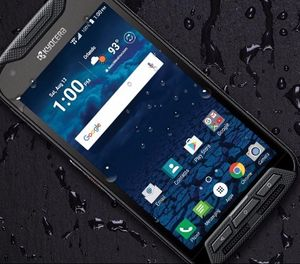 The Kyocera DuraForce PRO is uniquely qualified to meet cops' needs.