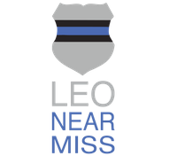 LEO Near Miss: Armed subject hides from officers during foot pursuit