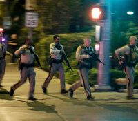After the Las Vegas shooting, how do we harden soft targets?