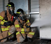 5 steps to organizational progress in the fire service