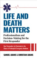 Book Excerpt: 'Life and Death Matters'