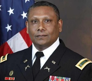 "Liquat A. ""Leo"" Khan (Photo / United States Army Criminal Investigation Division)"