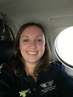 How I survived in-flight anaphylaxis