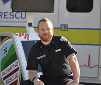 Portable CPR kiosk provides realistic, entertaining way to train