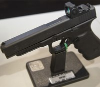 Glock turns heads with MOS Configuration for Gen4 pistols