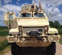 Your agency got a 1033 MRAP! How will you train to use it?