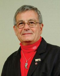 Remembering EMS and trauma care pioneer Dr. Norman McSwain