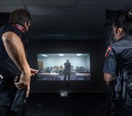 Why I believe in simulation training: One officer's story