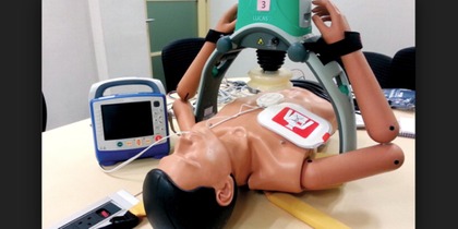What's better, mechanical or manual CPR compressions?