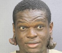 Police: Fla. hospital patient stole ambulance because he 'needed a car'