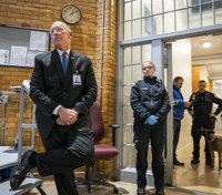 Minn. DOC shakes up leadership at state prisons