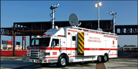 How to buy mobile fire service command posts