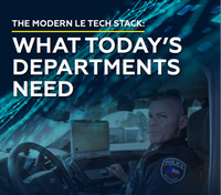 Will your department thrive or be left behind in today's data-driven world? (eBook)