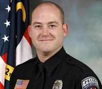 NC bill honoring fallen cop passed into law