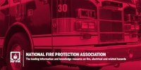 NFPA releases report on needs, challenges of fire service