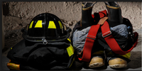 Firefighter turnout gear rule changes