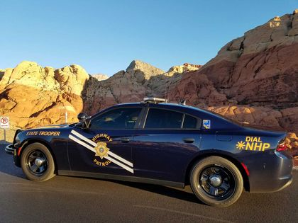 How Nevada Highway Patrol stays connected throughout the state