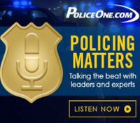 Policing Matters Podcast: Apple vs. the FBI