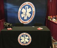 3 top questions always asked at the NREMT tradeshow booth