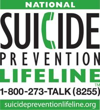 What's your department's suicide prevention plan?