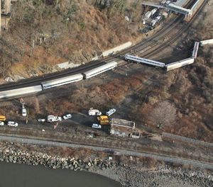 The rail system has developed an extensive response structure that is prepared to address most any type of emergency that is related to the railway. However there is a constant risk of derailment. Pre-planning and training will help your department understand and mitigate the challenges of train derailment. (Photo/Wikimedia Commons)