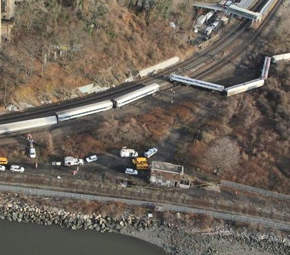 3 important things to know about train derailment response