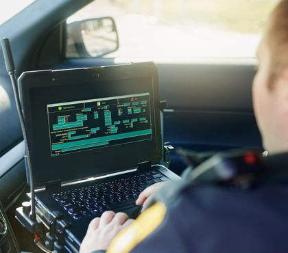 How to build your police career with tech acumen (eBook)