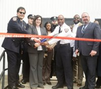 NYC DOC's employee wellness center is an investment in officer well-being