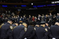 What to expect from police academy training