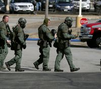 Police: Standoff 'resolved' at NH hotel hours after man killed