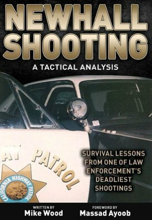 Author Mike Wood had unprecedented access to the files of the detectives who investigated the Newhall shooting.