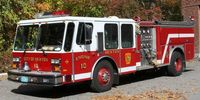 Mass. fire department awarded ISO Class 1 rating