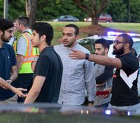 Suspect in shooting at NC university indicted